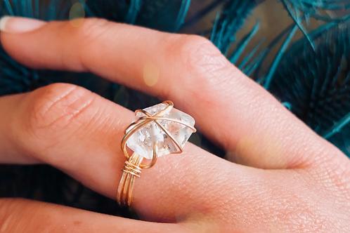 Belle ring