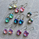 Rainbow Emma Earrings