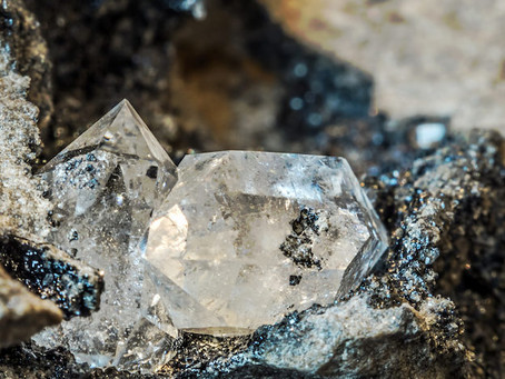 Herkimer Diamonds-What are they?