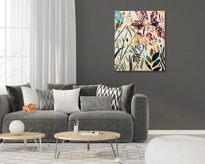 couleur de récolte 2017, (sold) Private Collection