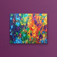 Bellas Jungle (sold)