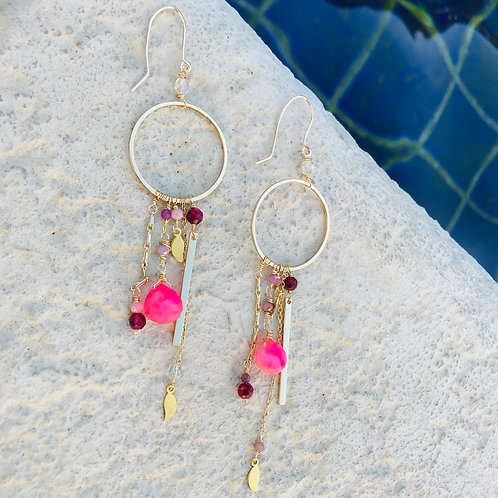 Chalcedony Chimes