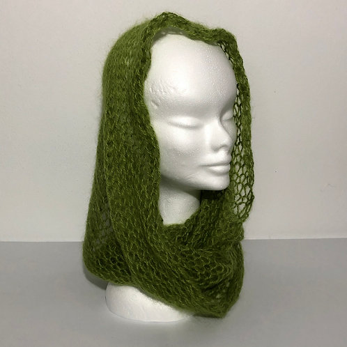 Scarf Headdress 017