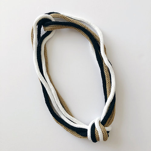 knot savana tricolor