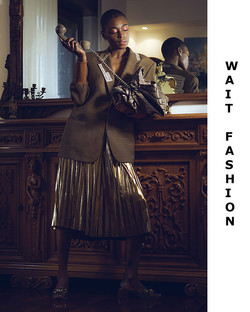 wait fashion