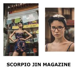 scorpio jin magazine