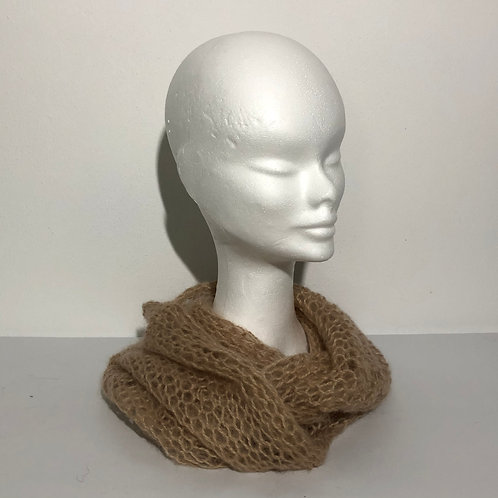Scarf Headdress 014