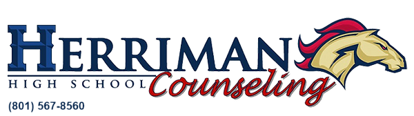Herriman High Counseling Center Logo