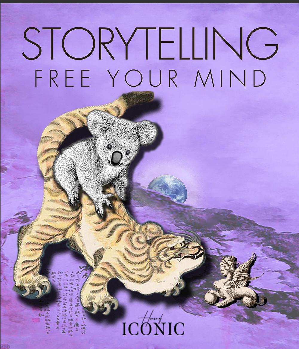 Storytelling - Free your mind