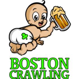 Boston Crawling - Pub Crawl For 2 - No Expiration