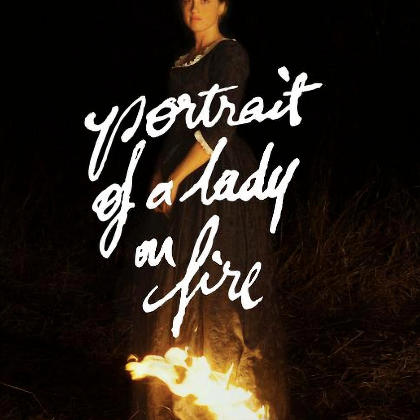 Portrait of a Lady on Fire - Early Viewing and Discussion at Cape Cinema