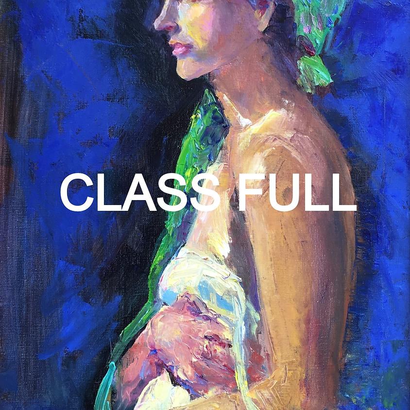 Focus on the Figure with Susan Overstreet (6 wks) (1)