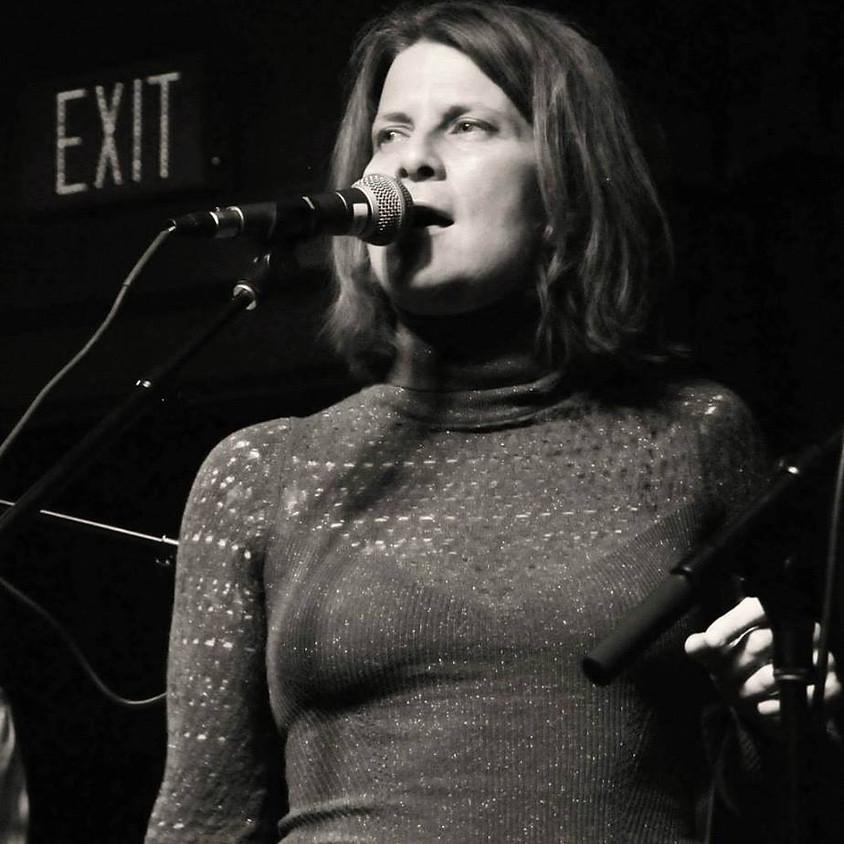 Jenifer Jackson: From 2-Step to Bossa Nova!