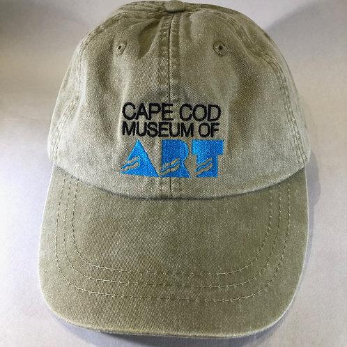 Cape Cod Museum of Art Hat
