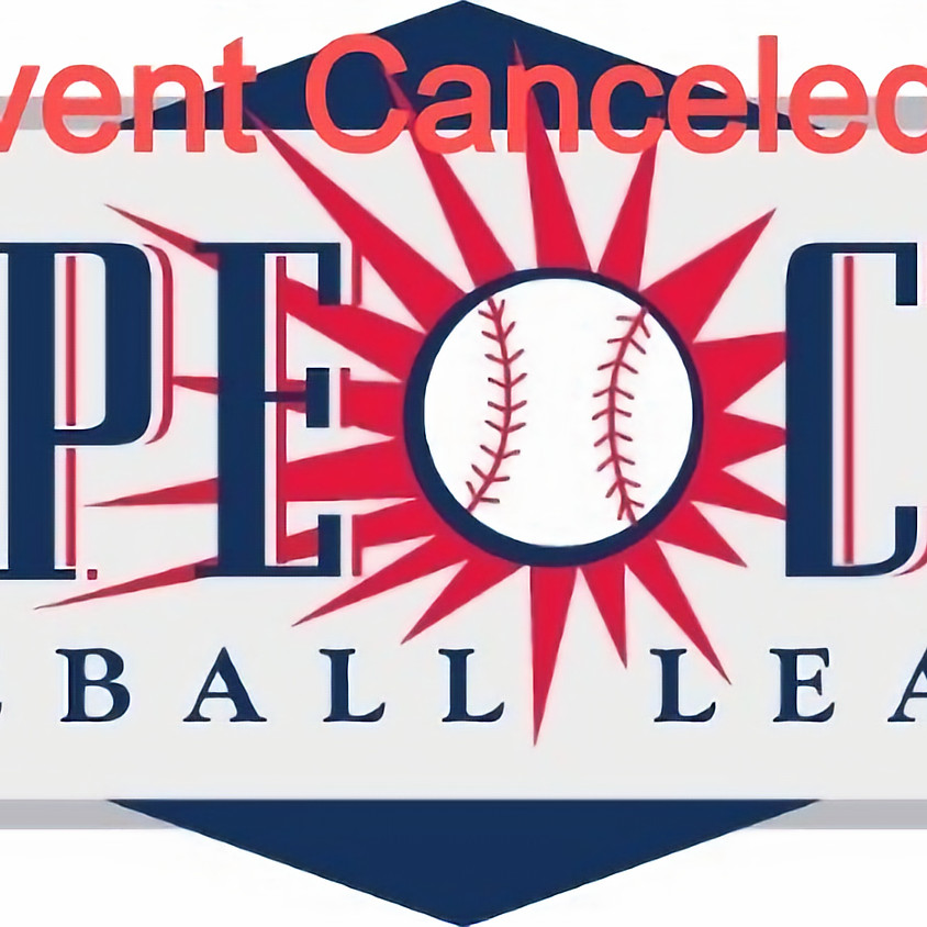 Cape Cod Baseball League - Talk Canceled