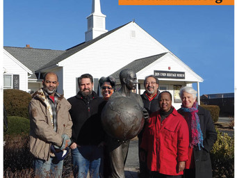 Honoring Black History: The Artists of Zion Union Heritage Museum
