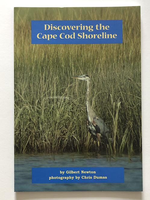 Discovering the Cape Cod Shoreline