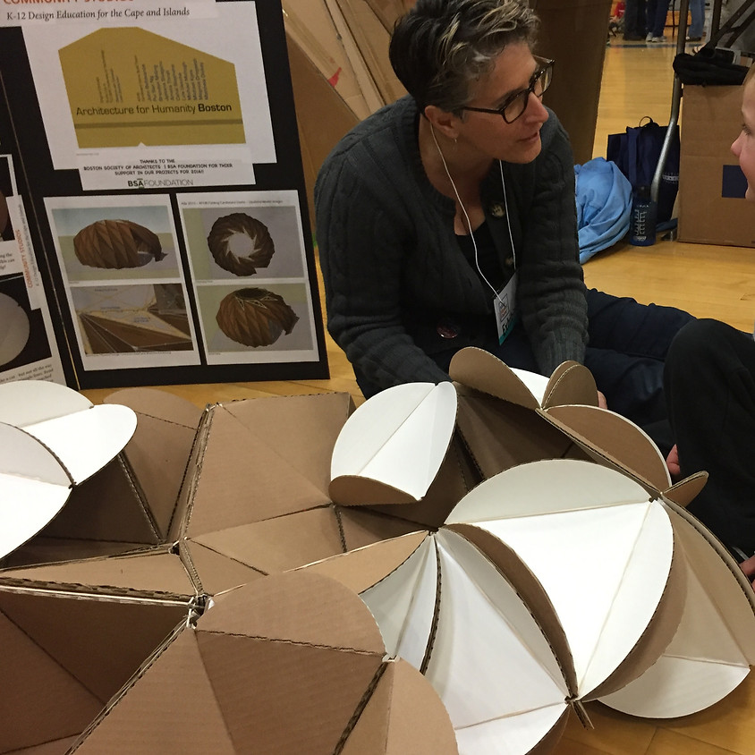 Creating in this Material World with Mary-Ann Agresti