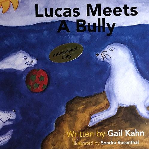Lucas Meets A Bully
