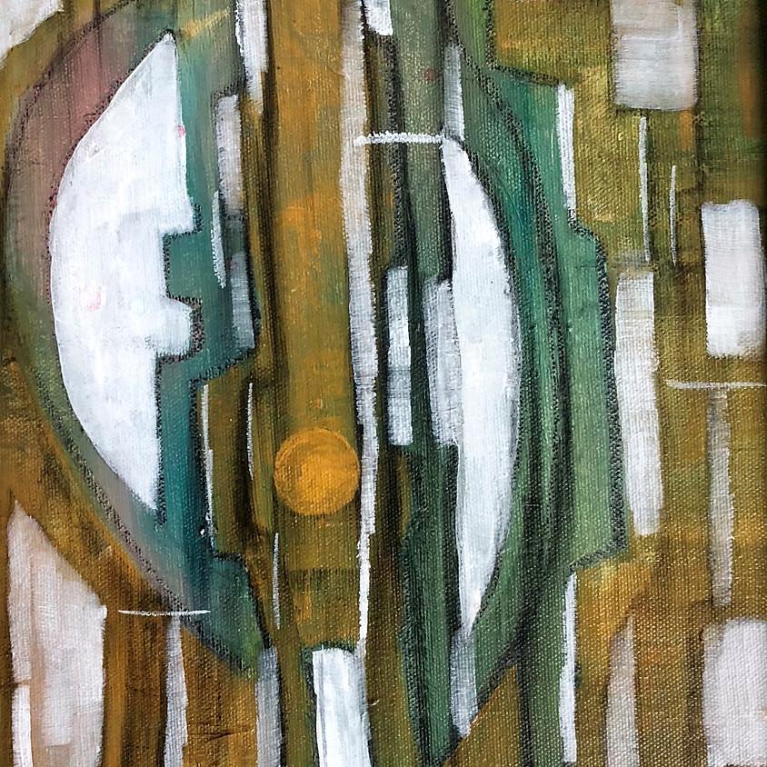 Acrylic Painting - Evenings w/ Michael Giaquinto - Jan