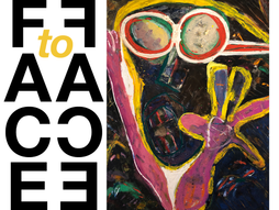 FACE to FACE: Close Encounters with the Permanent Collection  • August 20 - November 2, 2020