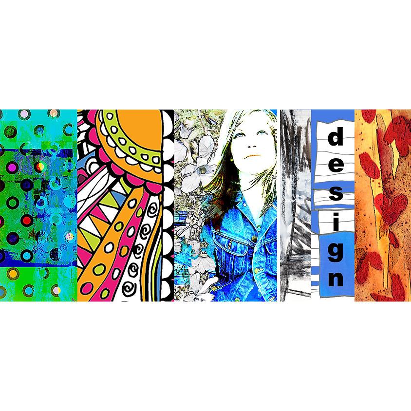 Dynamic Design with Lauren Brading