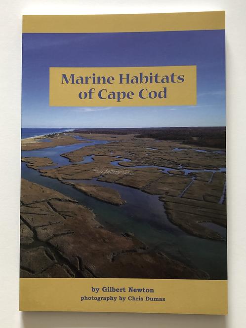 Marine Habitats of Cape Cod