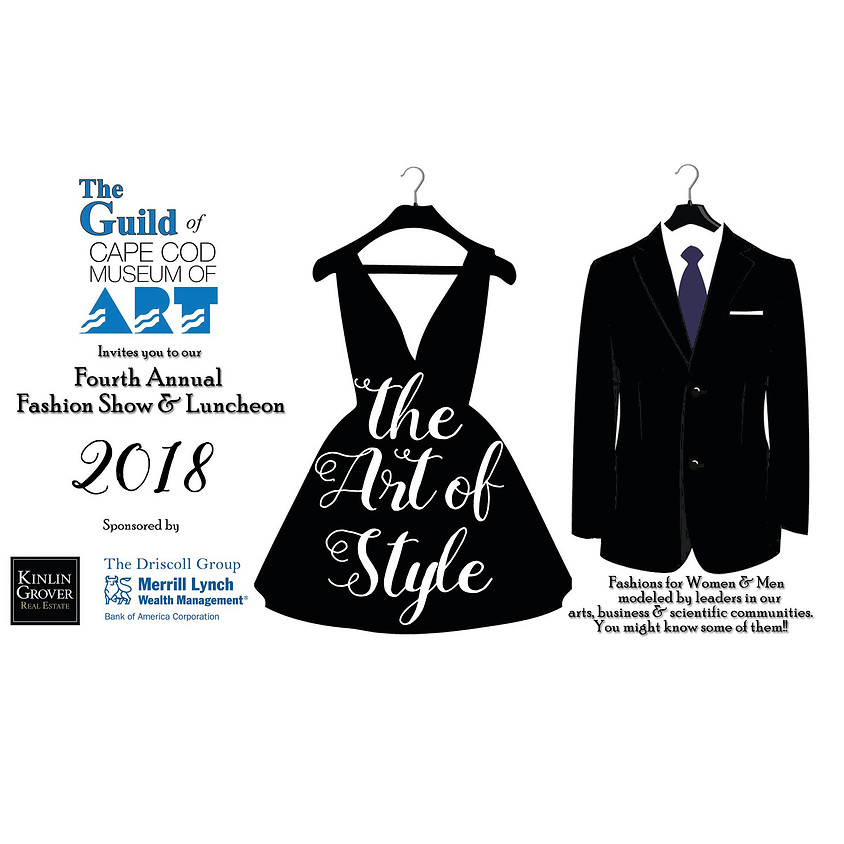 The Art of Style Fashion Show & Luncheon
