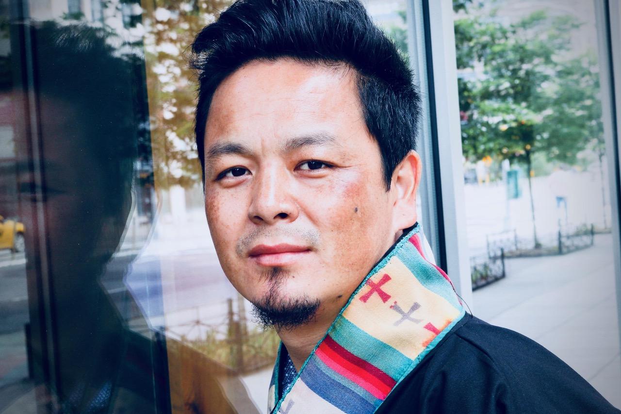 Tenzin Younden