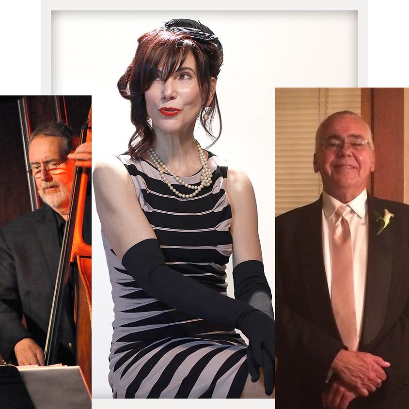 Lori Colombo Trio - Jazz at the Museum