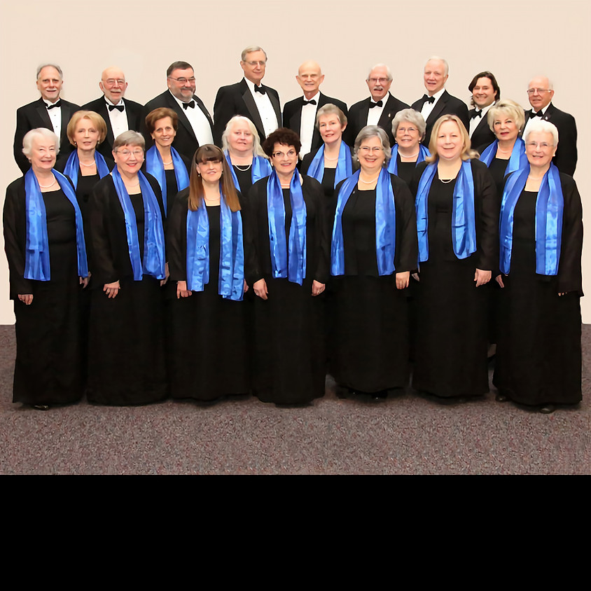 The Chatham Chorale Chamber Singers: An intimate program of choral music