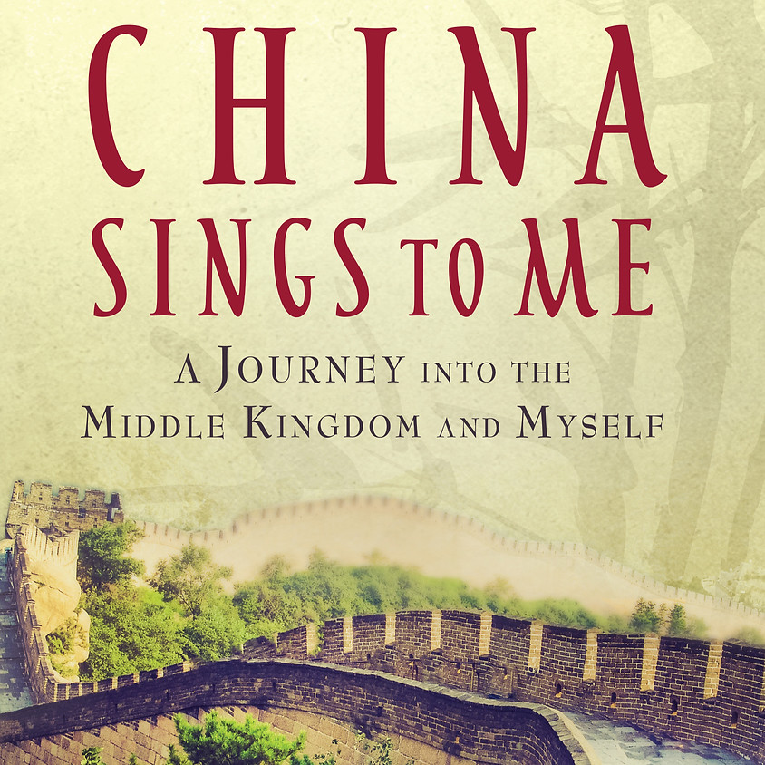 A Cape Codder in China: China Sings To Me 中国对我唱歌