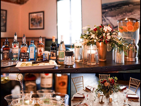 Servers For Your Wedding - Everything You Need To Know!