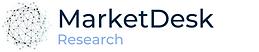 MarketDesk Research Logo