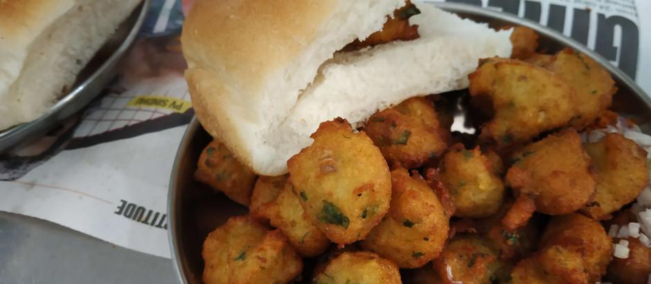 Savita Snacks and Poli Bhaji Kendra Ambernath