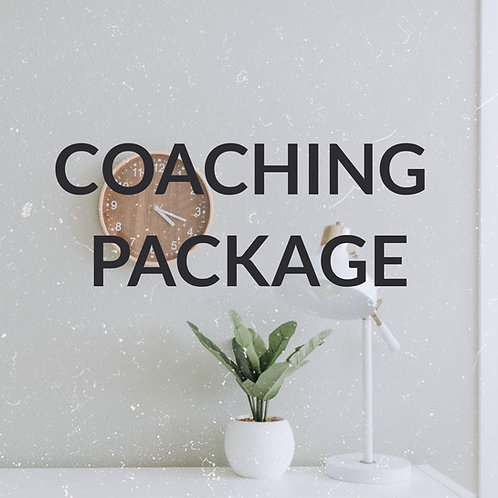 Coaching: Do-The-Course-With-Ashlyne (Pay Up Front)