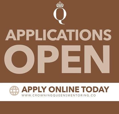 Membership Application: Reopens July 13, 2020