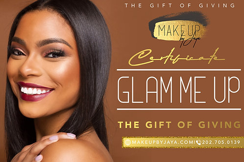 The Gift of Giving Full Face