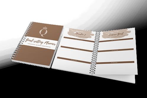 FREE Goal Setting Planner