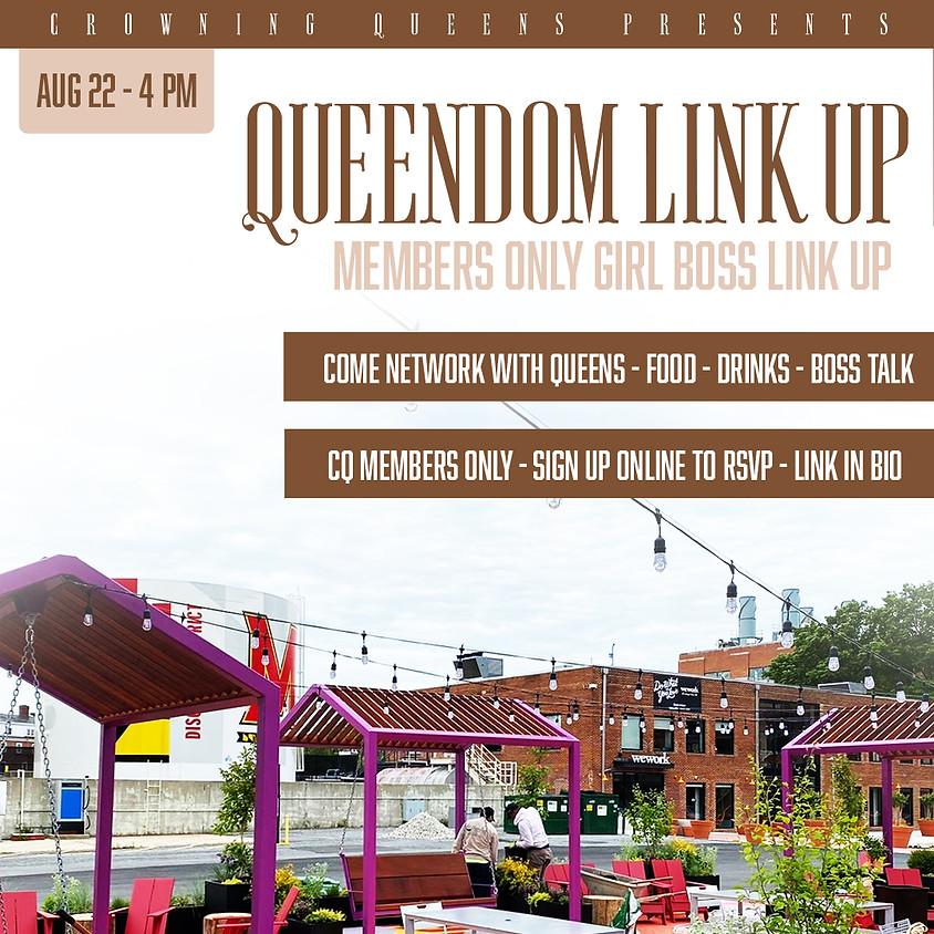 Queendom Link Up
