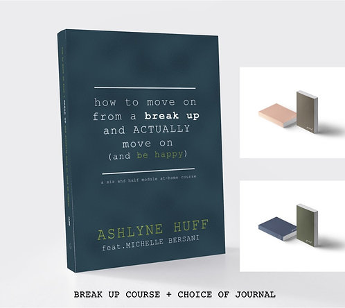 Break Up Course Bundle