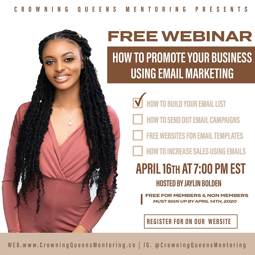 How to promote your Business Using Email Marketing