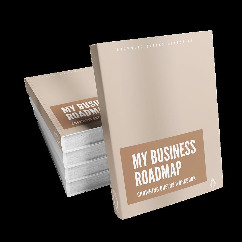 My Business Road Map Members Program - DMV