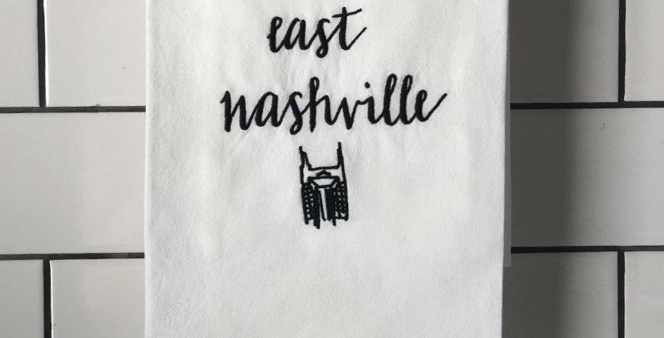 Neighborhoods: East Nashville