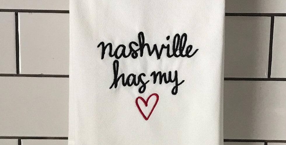 Nashville Has My Heart