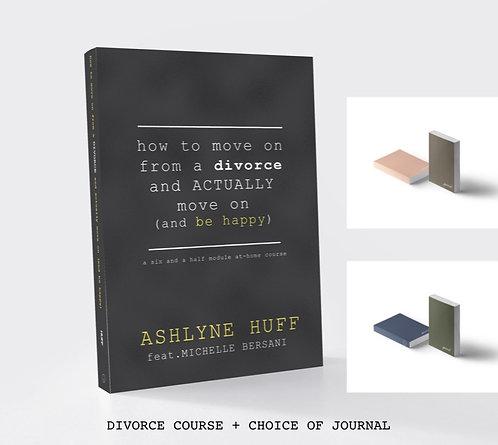 Divorce Course Bundle