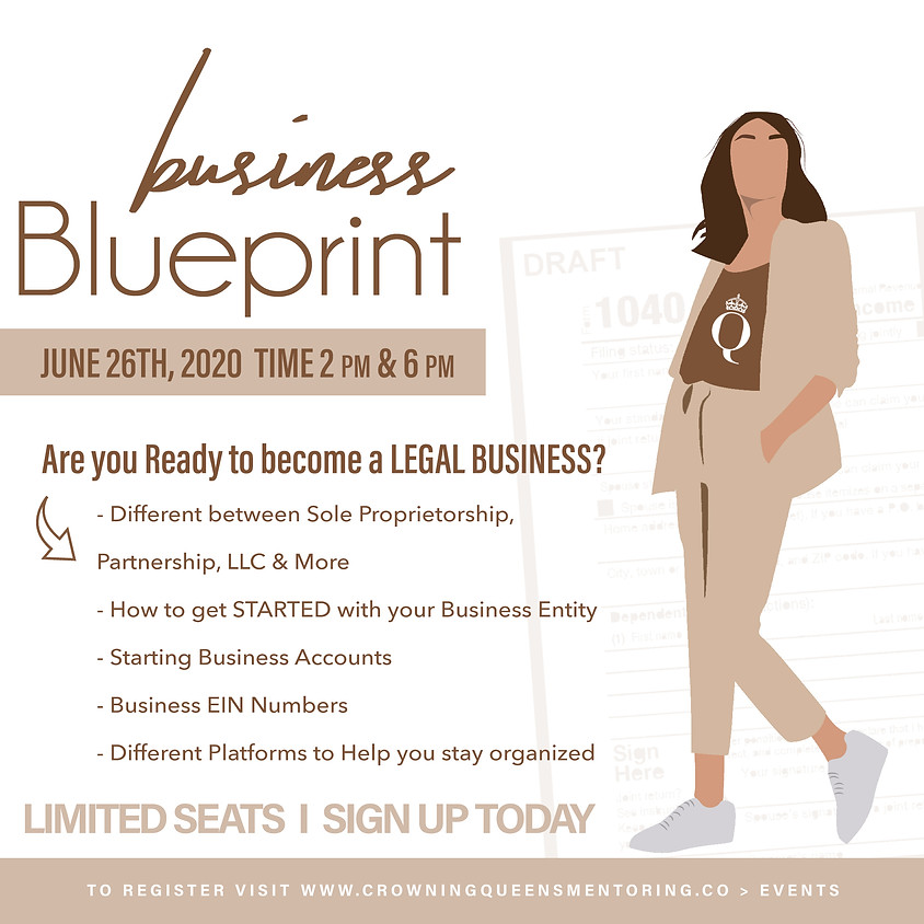 The Business Blue Print