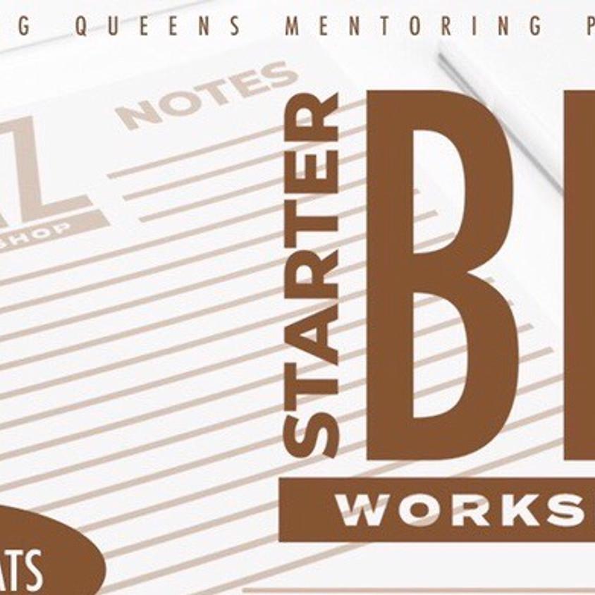 Starter Biz Workshop