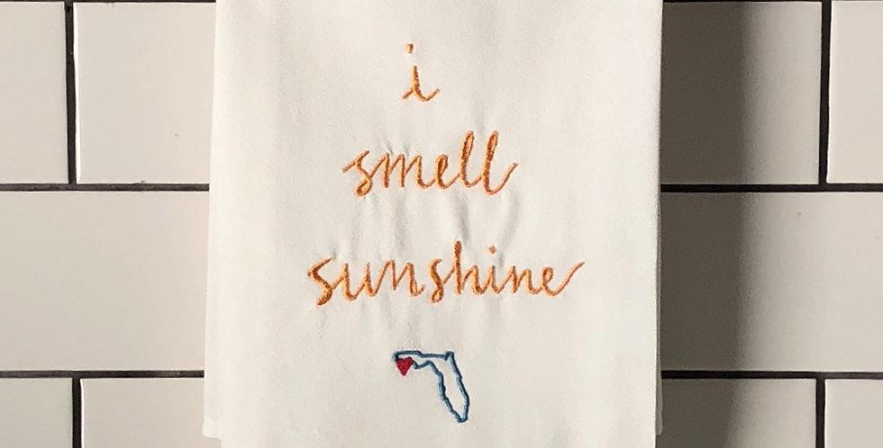I Smell Sunshine (FL)