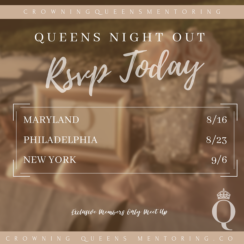 Queens Night Out Philly
